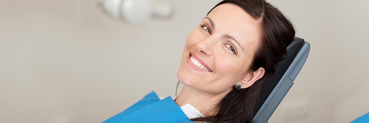 Newport News Dental Restoration