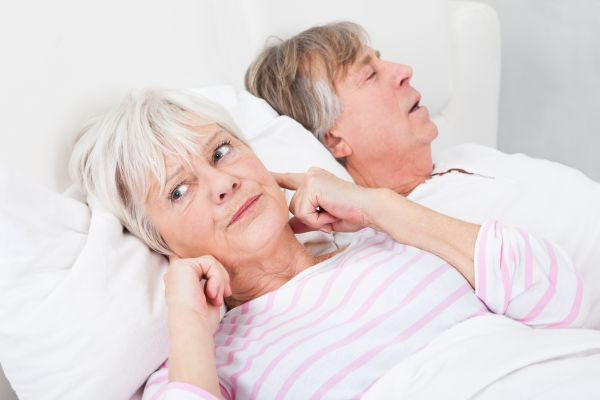 What Can Happen If Sleep Apnea Is Not Treated?